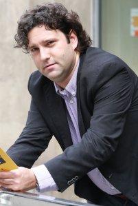 Política. Entrevista al professor i escriptor autor del llibre 'Hem guanyat, hem perdut. Victòria o derrota de Catalunya'. Marc Gafarot Careto: No 519#Andreu Puig