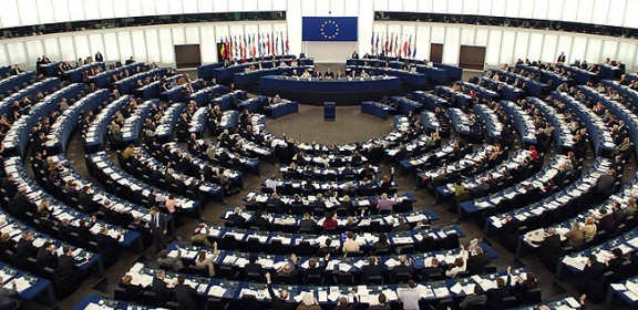 parlament-europeu