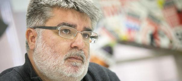 Entrevista Eduard Voltas