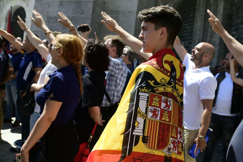 SPAIN-POLITICS-HISTORY-FRANCO-DICTATORSHIP